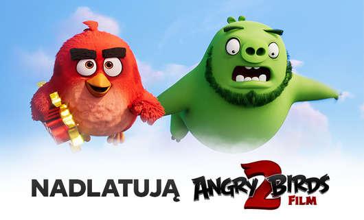 Udowodnij, że jesteś fanem Angry Birds! Weź udział w konkursie