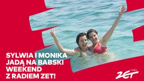 Sylwia i Monika!