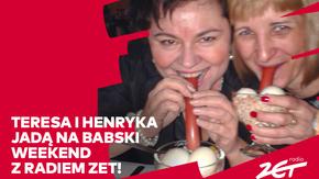 Teresa i Henryka!