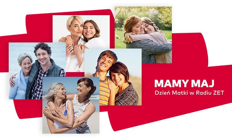 Dzień Matki w Radiu ZET. Zabierz swoją mamę na wyjątkowy, wspólny weekend [KONKURS]