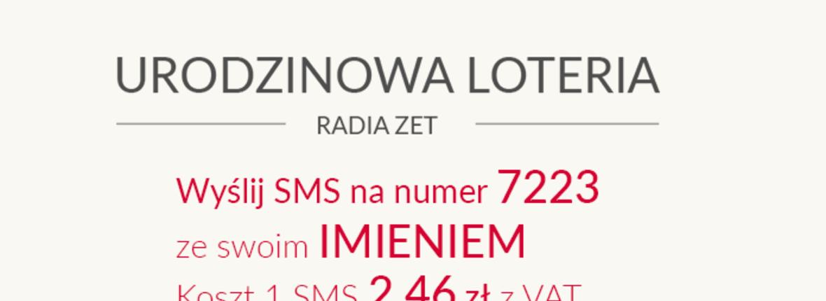 Loteria Radia ZET