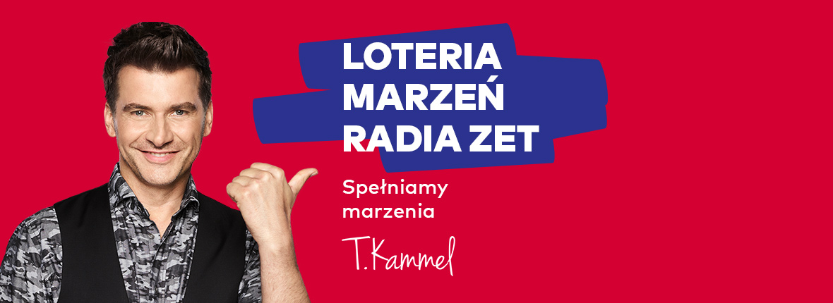 Loteria Marzeń Radia Zet!