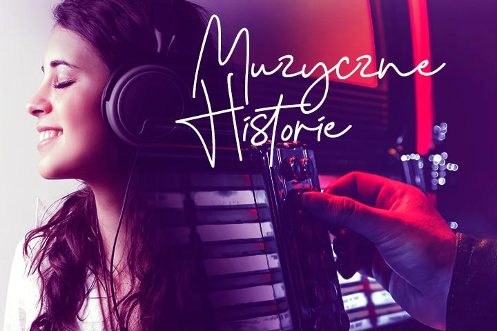 Opowiedz nam swoją Muzyczną Historię