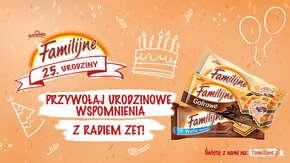 Przywołaj urodzinowe wspomnienia z Radiem ZET