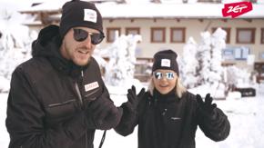 Pierwszy dzień zimowego szaleństwa na akcji Start do Nart 2019!