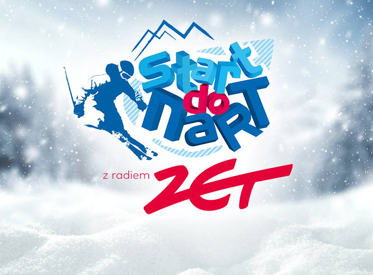 Start Do Nart z Radiem Zet w Schladming Dachstein