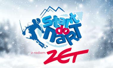 Start Do Nart z Radiem Zet w Schladming Dachstein