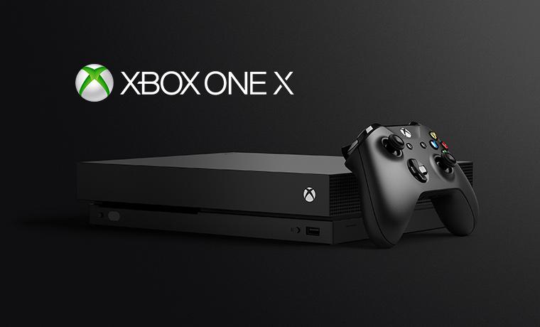 Tydzień z Xbox One X w Radiu ZET!