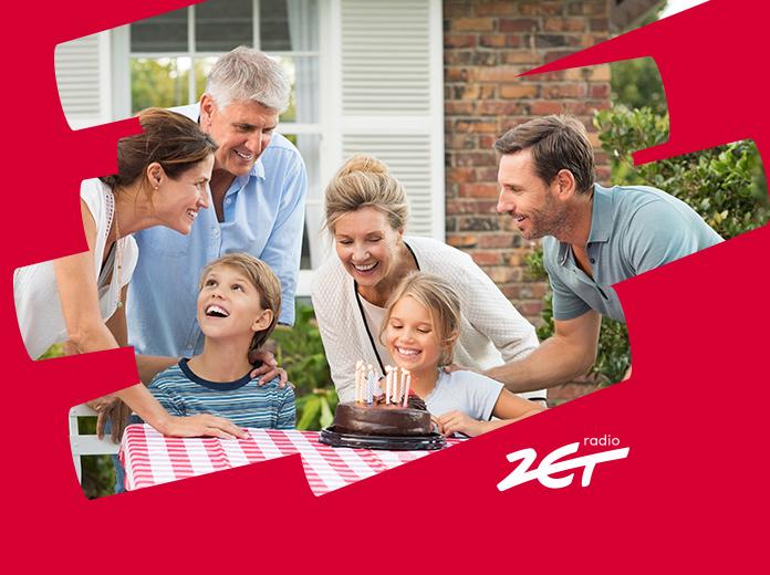 Urodziny u rodziny - zaproś  nas do siebie!