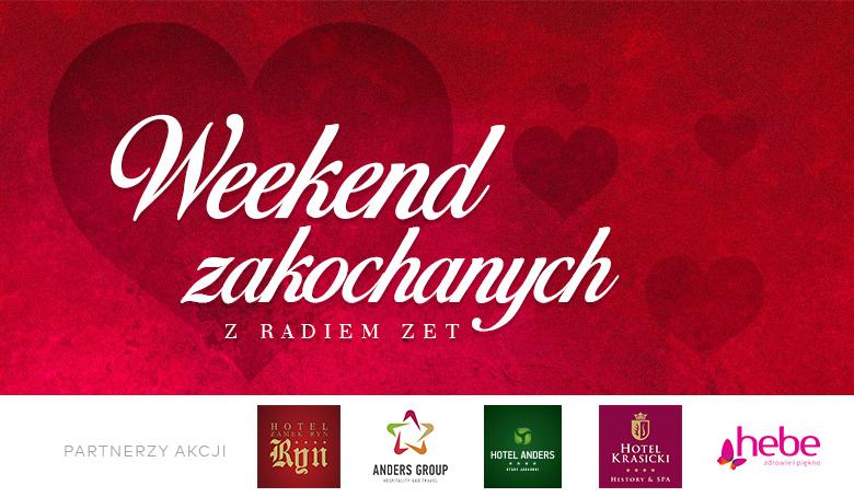 Weekend zakochanych z Radiem ZET