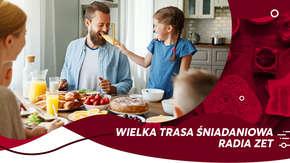 Wielka Trasa Śniadaniowa Radia ZET