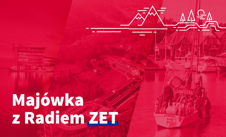 Wygraj ekskluzywny wyjazd do jednego z trzech miejsc w Polsce [KONKURS]
