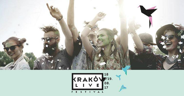 Zdobądź karnety na Kraków Live Festival i spotkanie z Ellie Goulding!