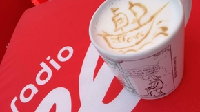 Ekspresowy Poradnik Kawowy - kawowe smaki świata