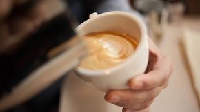 Ekspresowy poradnik kawowy: Jakiego mleka najlepiej używać do kawy?