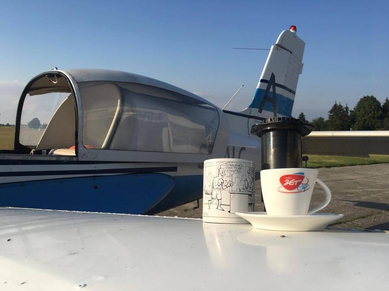 Ekspresowy poradnik kawowy: Zdrowotne właściwości kawy