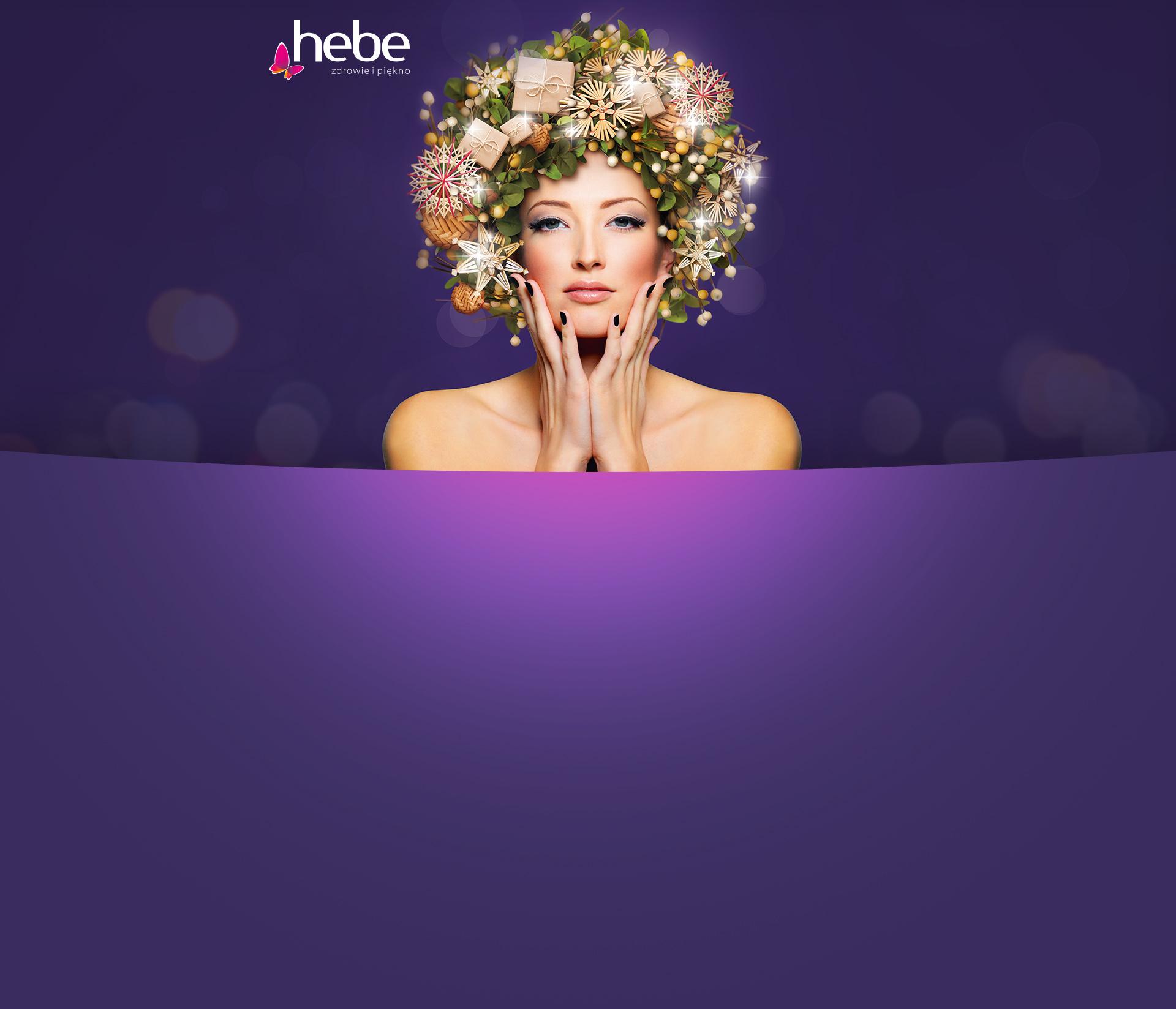 Zostań królową prezentów z Hebe