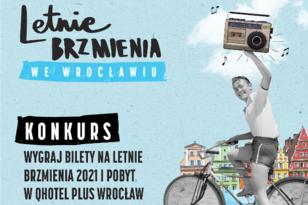 """Regulamin konkursu """"Letnie Brzmienia"""" we Wrocławiu"""