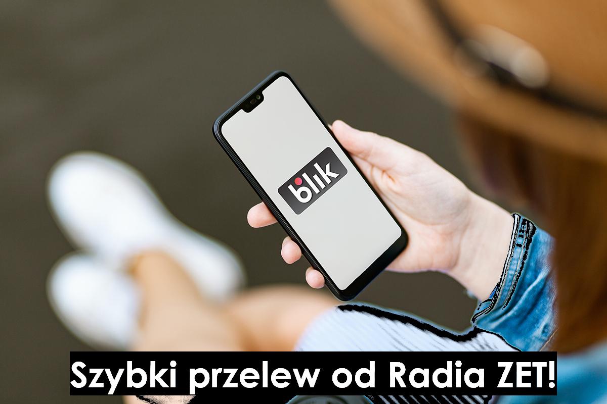 """REGULAMIN KONKURSU """"Szybki przelew od Radia ZET"""""""