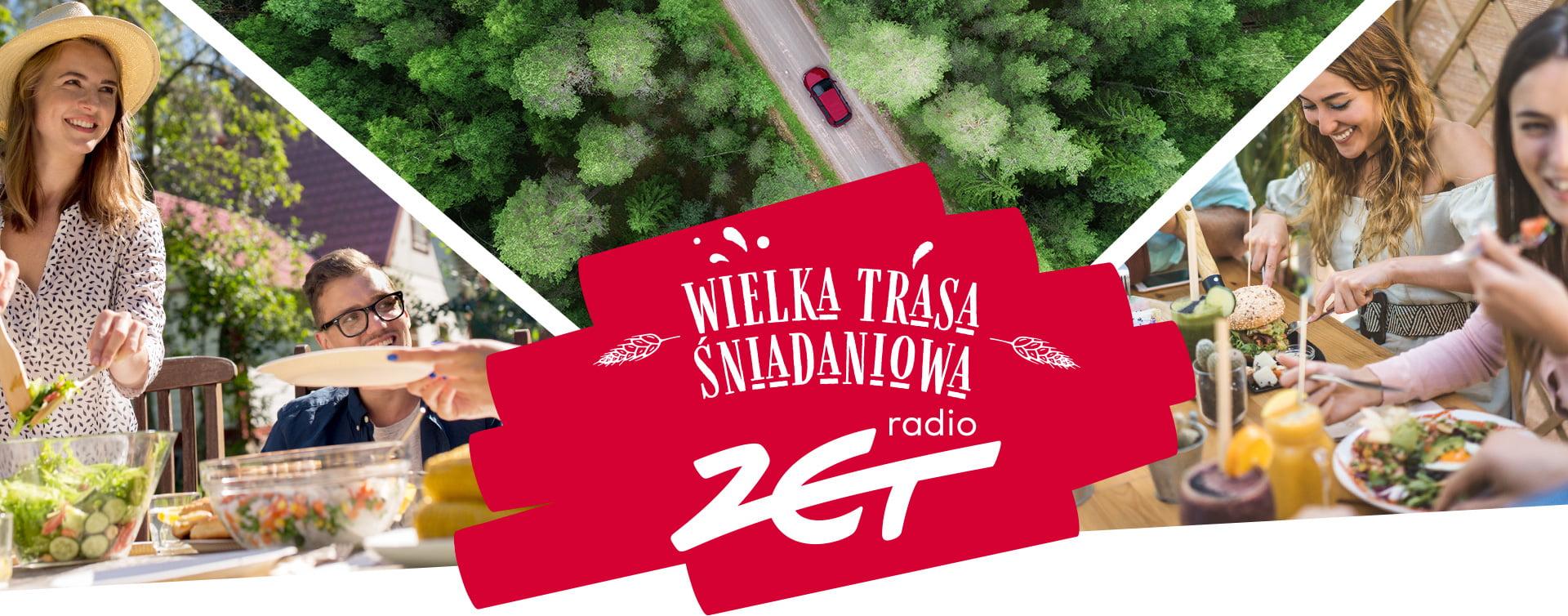 Wielka trasa śniadaniowa Radia ZET 2021